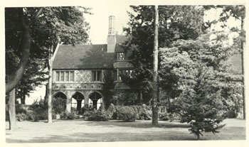 Wedding Venue Doylestown PA Historic Mansion Bucks County PA