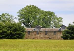 Barn 15   Balderston Farm