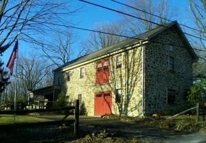 Barn 7   1301 Street Rd English barn (2)