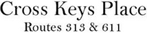 cross-keys-place