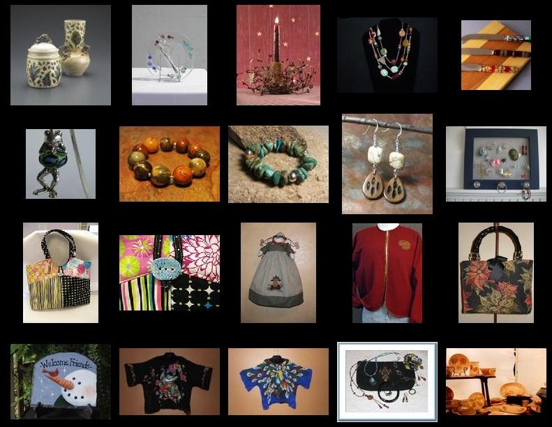 Craft Show In Doylestown November