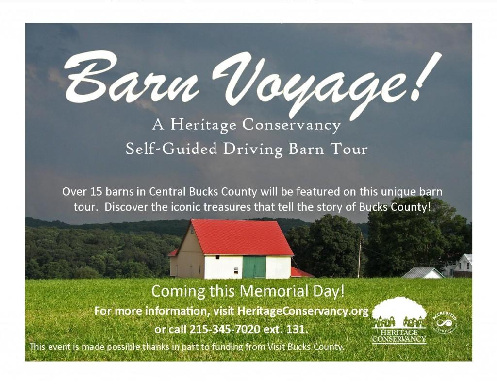 Barn Tour Promo