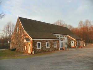Barn 17 Honey Hollow BCAS barn 2012