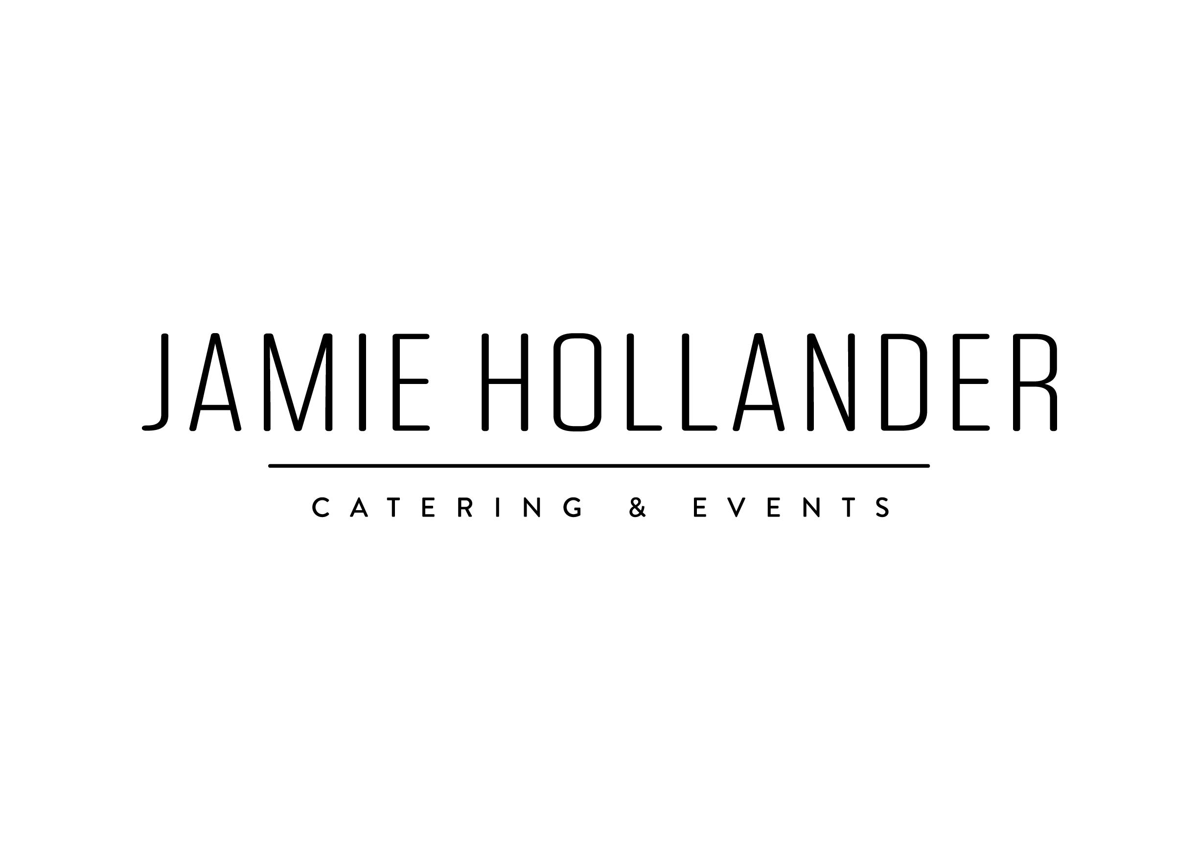 Jamie Hollander Logo