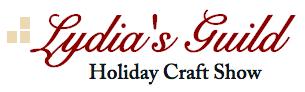 Lydia S Guild Craft Show Doylestown