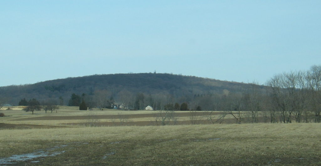 Buckingham_Mountain